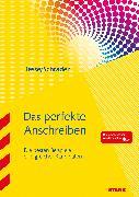Cover-Bild zu Hesse/Schrader: Das perfekte Anschreiben von Hesse