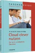 Cover-Bild zu Cloud clever nutzen von Gorski, Markus