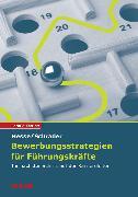 Cover-Bild zu Hesse/Schrader: Bewerbungsstrategien für Führungskräfte von Jürgen Hesse Hans Christian S