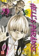 Cover-Bild zu Kaku, Yuji: Hell's Paradise - Band 8