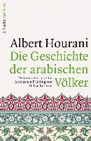 Cover-Bild zu Die Geschichte der arabischen Völker (eBook) von Hourani, Albert