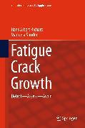 Cover-Bild zu Fatigue Crack Growth (eBook) von Richard, Hans Albert