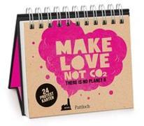Cover-Bild zu Make Love not CO2