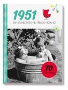 Cover-Bild zu 1951 - Ein ganz besonderer Jahrgang