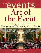 Cover-Bild zu Art of the Event von Monroe, James C.