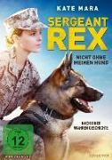 Cover-Bild zu Sergeant Rex - Nicht ohne meinen Hund von Gray, Pamela