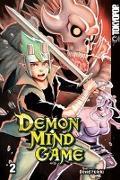 Cover-Bild zu Füleki, David: Demon Mind Game 02