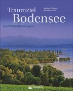 Cover-Bild zu Traumziel Bodensee von Pollmann, Bernhard