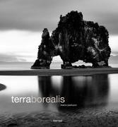 Cover-Bild zu Terra Borealis von Paoluzzo, Marco