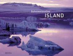 Cover-Bild zu Geheimnisvolles Island von Paoluzzo, Marco (Fotogr.)