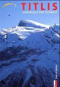 Cover-Bild zu Titlis von Anker, Daniel