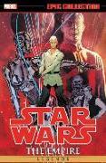 Cover-Bild zu Ostrander, John: Star Wars Legends Epic Collection: The Empire Vol. 6
