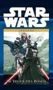 Cover-Bild zu Blackmann, Haden: Star Wars Comic-Kollektion