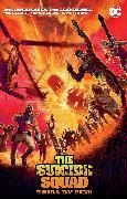 Cover-Bild zu Ostrander, John: Suicide Squad: Trial By Fire (New Edition)