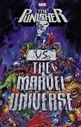 Cover-Bild zu Ennis, Garth (Ausw.): Punisher vs. the Marvel Universe