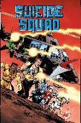 Cover-Bild zu Ostrander, John: Suicide Squad Vol. 1: Trial by Fire