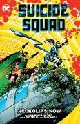 Cover-Bild zu Ostrander, John: Suicide Squad Vol. 5: Apokolips Now