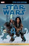 Cover-Bild zu Ostrander, John (Ausw.): Star Wars Legends Epic Collection: The Menace Revealed Vol. 2