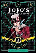 Cover-Bild zu Araki, Hirohiko: JoJo's Bizarre Adventure: Part 1--Phantom Blood, Vol. 2