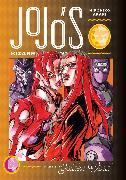 Cover-Bild zu Araki, Hirohiko: JoJo's Bizarre Adventure: Part 5--Golden Wind, Vol. 3