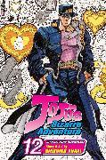 Cover-Bild zu Hirohiko Araki: JOJOS BIZARRE ADV STARDUST CRUSADERS GN VOL 12