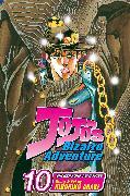 Cover-Bild zu Hirohiko Araki: JOJOS BIZARRE ADV STARDUST CRUSADERS GN VOL 10 (C
