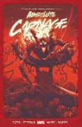 Cover-Bild zu Cates, Donny: Absolute Carnage