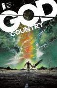 Cover-Bild zu Donny Cates: God Country
