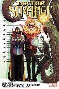 Cover-Bild zu Cates, Donny (Ausw.): Doctor Strange by Donny Cates