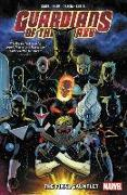 Cover-Bild zu Cates, Donny: Guardians of the Galaxy by Donny Cates Vol. 01