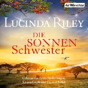 Cover-Bild zu Die Sonnenschwester (Audio Download) von Riley, Lucinda