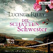 Cover-Bild zu Die Schattenschwester (Audio Download) von Riley, Lucinda