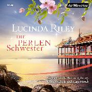 Cover-Bild zu Die Perlenschwester (Audio Download) von Riley, Lucinda
