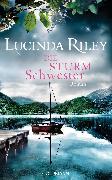 Cover-Bild zu Die Sturmschwester (eBook) von Riley, Lucinda