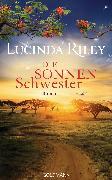 Cover-Bild zu Die Sonnenschwester (eBook) von Riley, Lucinda