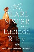 Cover-Bild zu The Pearl Sister von Riley, Lucinda