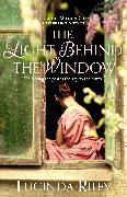 Cover-Bild zu The Light Behind The Window von Riley, Lucinda