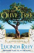 Cover-Bild zu The Olive Tree von Riley, Lucinda