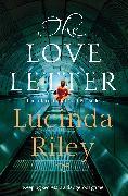 Cover-Bild zu The Love Letter von Riley, Lucinda