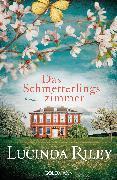 Cover-Bild zu Das Schmetterlingszimmer (eBook) von Riley, Lucinda