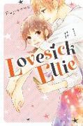 Cover-Bild zu Fujimomo: Lovesick Ellie 1