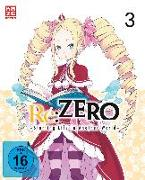 Cover-Bild zu Re:ZERO - Starting Life in Another World - DVD 3 von Watanabe, Masaharu (Hrsg.)