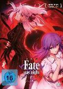 Cover-Bild zu Fate/stay night Heaven's Feel II. Lost Butterfly - DVD von Hikaru, Kondou (Hrsg.)