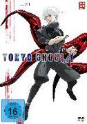 Cover-Bild zu Tokyo Ghoul Root A - 2. Staffel - DVD 1 von Morita, Shuhei (Hrsg.)