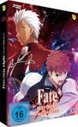 Cover-Bild zu Fate/Stay Night: Unlimited Blade Works von Nasu, Kinoko