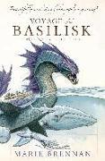 Cover-Bild zu Voyage of the Basilisk: A Memoir by Lady Trent (eBook) von Brennan, Marie