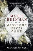 Cover-Bild zu Midnight Never Come (eBook) von Brennan, Marie