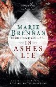 Cover-Bild zu In Ashes Lie (eBook) von Brennan, Marie