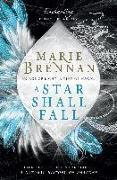 Cover-Bild zu A Star Shall Fall (eBook) von Brennan, Marie