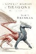 Cover-Bild zu A Natural History of Dragons von Brennan, Marie